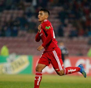 Universidad de Chile derrota a Colchagua y toma ventaja para avanzar en Copa Chile