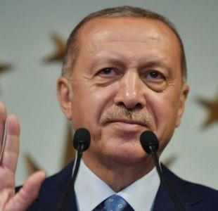 Turquía: cómo Erdogan se convirtió en el segundo hombre más poderoso de la historia del país