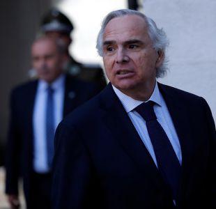 Gobierno responde a oposición por críticas a subsecretario de Redes Asistenciales