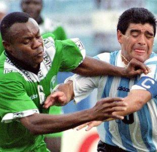 Rusia 2018: 3 historias inolvidables del duelo Argentina vs. Nigeria