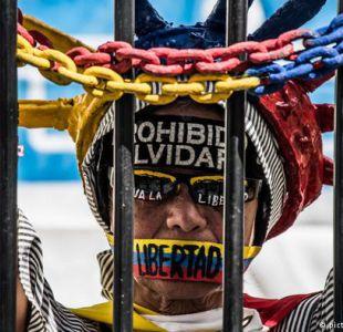 UE sanciona a otros 11 miembros del Gobierno venezolano por violación de derechos humanos