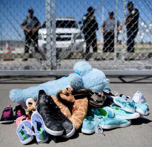 """Estados Unidos suspende una parte clave de su política de """"tolerancia cero"""" hacia los inmigrantes"""