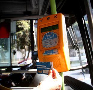 Ministerio de Transportes extiende plazo de concurso que busca premiar a pasajeros que usan su bip!