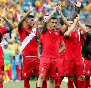 [FOTOS] Así reaccionaron los medios peruanos tras el histórico triunfo en Rusia