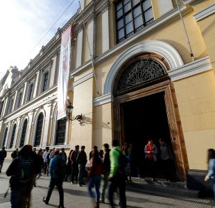 Ranking de Shanghai: Universidad de Chile lidera en 8 disciplinas a nivel latinoamericano