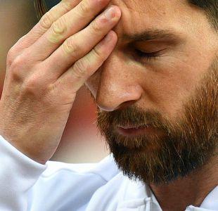 Los resultados que dejan fuera a Argentina del Mundial