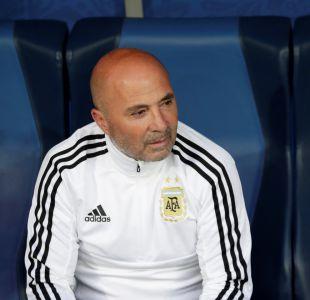 Sampaoli estaría en la mira de 4 selecciones si finalmente deja la Selección Argentina