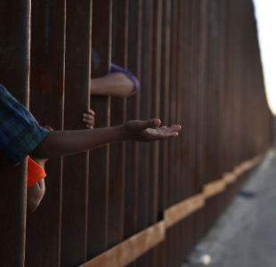 México pedirá a la OEA resolución de condena a división de familias en EE.UU