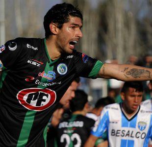 El Loco Abreu dejó Chile y ya tiene nuevo club