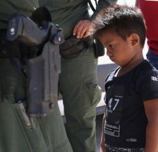 Tolerancia cero contra la inmigración ilegal: ¿deporta más Trump que Obama?