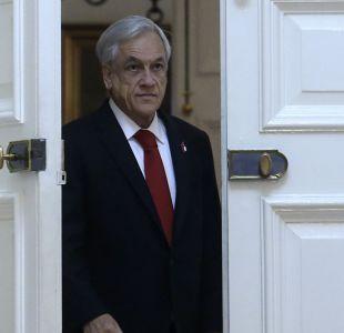 """Piñera entrega visas de regularización migratoria y dice que expulsiones puntuales son """"coherentes"""""""