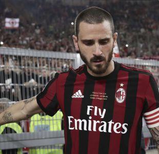 AC Milan queda fuera de competiciones europeas por dos años tras sanción de la UEFA