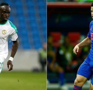 """Colombia se juega el """"todo o nada"""" ante Senegal en la última fecha del Grupo H"""
