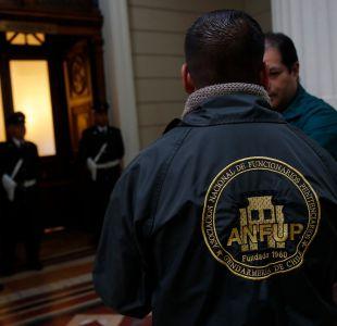 Dejan en libertad a gendarme imputado por torturas a detenidos