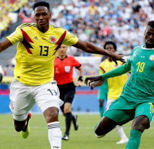 [Minuto a Minuto] Senegal y Colombia se están jugando la clasificación en el cierre del Grupo H