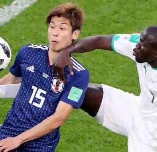 ¿Por qué avanza Japón a octavos y no Senegal si terminaron igualados en todo en el Grupo H?