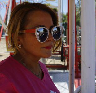 """Cathy Barriga y el dictamen por """"uso excesivo"""" de su imagen"""