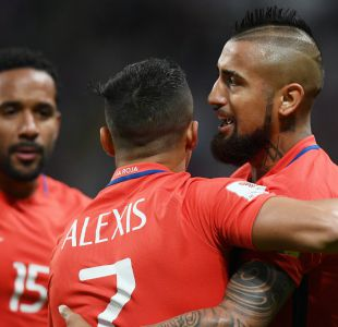 [VIDEO] Selección chilena confirma amistoso en Miami en octubre próximo
