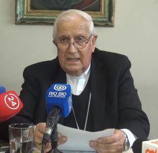 [VIDEO] La caída del obispo Alejandro Goic