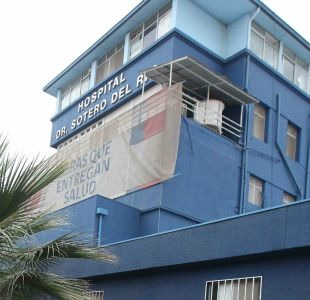 Gobierno apunta a administración de Bachelet en falta de financiamiento de nuevo Sótero del Río