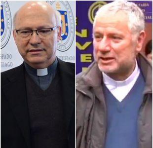 [VIDEO] Los sucesores de Goic y Valenzuela en las diócesis de Rancagua y Talca