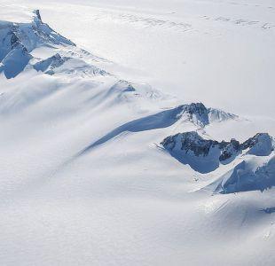 Cuál es el lugar más frío de la Tierra y por qué su temperatura es más baja de lo que se pensaba