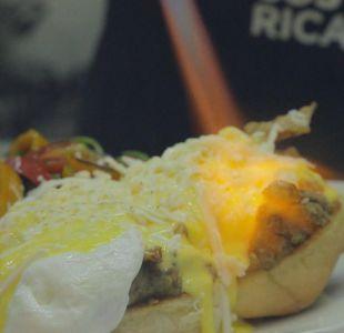 [VIDEO] #HayQueIrAComerConGana: El Brunch: un desayuno con pinta de almuerzo