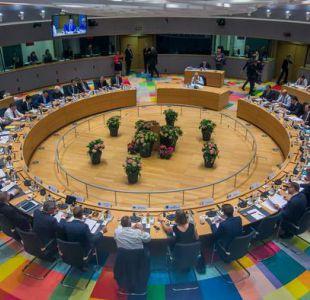 Líderes de la Unión Europea alcanzan acuerdo sobre migración