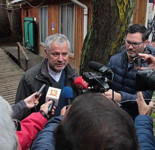 Nuevo líder de la iglesia de Talca: Sacerdotes son gente dedicada pero con fragilidades humanas