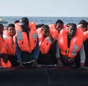 4 claves para entender el acuerdo con el que la UE quiere hacer frente a la crisis migratatoria
