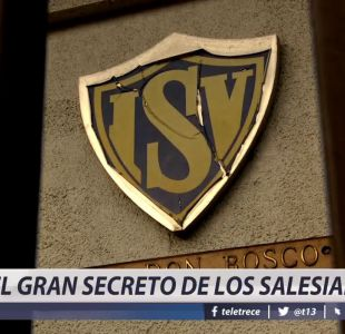 [VIDEO] El gran secreto de los Salesianos