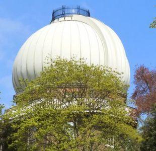 El observatorio donde se descubrió la longitud y se probó la teoría de la relatividad reabre