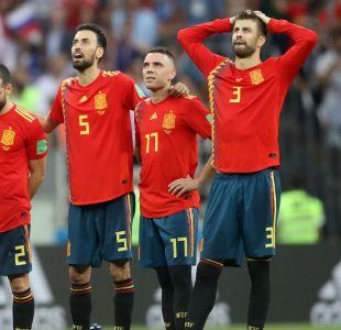 [FOTOS] Los memes que dejó la eliminación de España de Rusia 2018