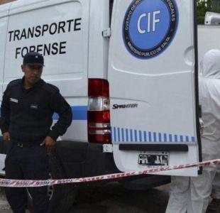 Conmoción por madre que asesinó a su hija en Argentina acusando motivos económicos