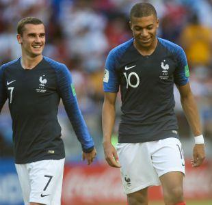 [VIDEO] Francia lidera la renovación entre los nominados a FIFA The Best