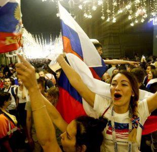 Rusia 2018: cómo la euforia mundialista podría disparar la natalidad en el país anfitrión