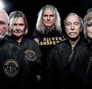 El sorprendente éxito de los Silver Snipers, el grupo de ancianos que arrasa en los videojuegos