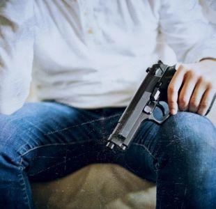[VIDEO] Víctimas de asalto se arman ¿solución o problema?