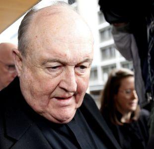 Australia: Philip Wilson es el más alto clérigo católico en ser condenado por encubrir abusos