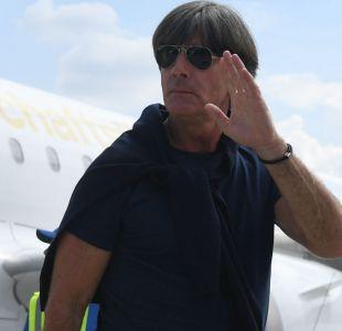 Oficial: Joachim Löw seguirá al mando de la Selección de Alemania