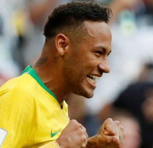 [VIDEO] La gran intervención de Tite para evitar polémica de Neymar en conferencia de prensa