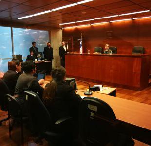 [VIDEO] Condenan a cadena perpetua calificada a rey del portonazo