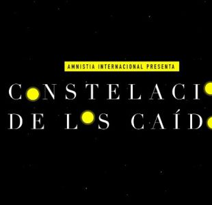 """""""Constelación de los caídos"""": proponen renombrar 26 estrellas"""
