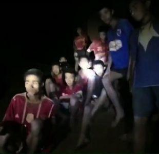 Indignación en Tailandia por plan de turismo para explotar cueva donde están los niños atrapados