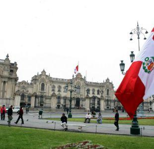 Decretan prisión preventiva para sujeto acusado de quemar a mujer en Perú