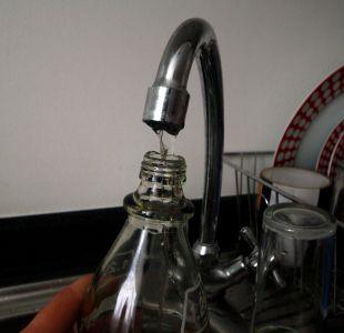 Doce comunas incumplen los parámetros de calidad de agua potable