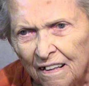 La mujer de 92 años que mató a su hijo para evitar que la enviara a un hogar en EEUU