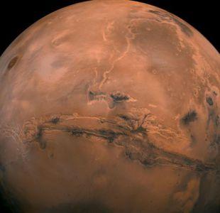 ¿Qué es la terraformación y por qué es imposible vivir en Marte?