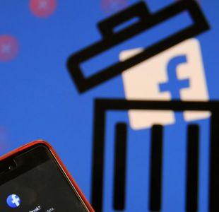 Tres aplicaciones que Facebook tuvo que cerrar por falta de usuarios