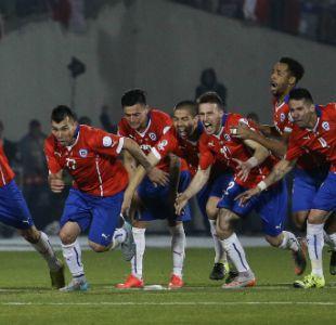 [VIDEO] Revive la emocionante definición a penales que le dio a Chile la Copa América 2015